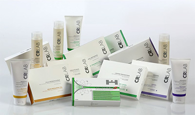 CR Lab Products
